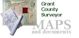 Grant County Surveyor